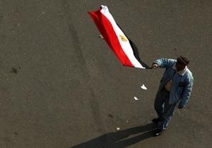 Парламент Єгипту вимагає в уряду розірвати дипломатичні відносини з Ізраїлем