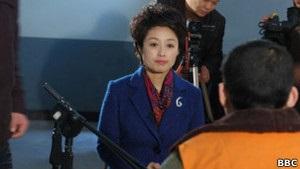 Китайське ТБ демонструє шоу із засудженими на смерть