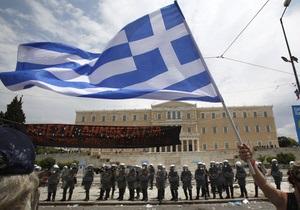 Грецькі облігації стали користуватися попитом в інвесторів