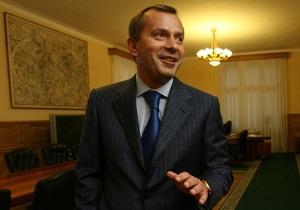 Клюєв зізнався, що йому цікавіше працювати в РНБО, ніж у Кабміні