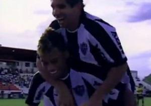 Андре и Гильерме приносят очередную победу Атлетико Минейро (видео)
