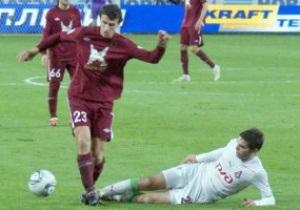 РПЛ: Рубин и Локомотив обошлись без голов, Зенит не смог обыграть Кубань