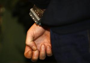 У Києві наркоман обікрав канцелярію Дарницького районного суду