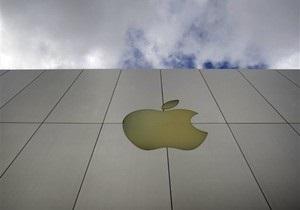 Американський суд заборонив Apple судитися з Kodak