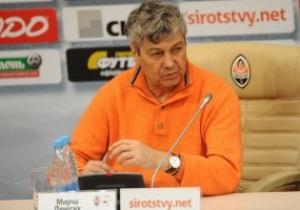 Луческу: В матче с Ильичевцем сами создали себе проблемы