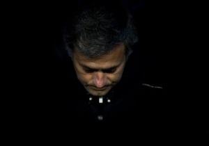 Моуринью: Думаю, Реал выиграет чемпионат
