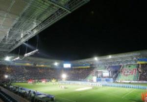 Матчи Евро-2012 в Украине будут начинаться после специальных церемоний