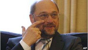 Президент Європарламенту: Україна важлива, але є багато запитань до влади