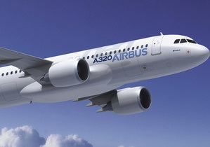 Аерокосмічний концерн EADS подвоїв свої прибутки