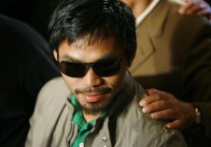 Пакьяо грозит тюремное заключение
