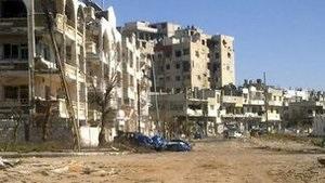 У Сирії урядовець покинув режим Асада