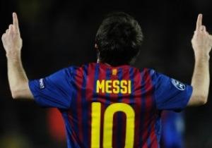 Фотогалерея: Рекорд Месси и чудо с Кипра. Барселона и АПОЭЛ выходят в четвертьфинал ЛЧ