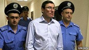 Вирок Луценку оскаржили в апеляційному суді