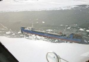 Летючий голландець: в Азовському морі знайшли зниклий у лютому суховантаж