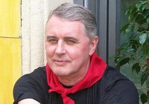 На Корреспондент.net почався чат із Лесем Подерв янським та Миколою Вереснем
