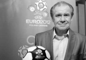 Умер известный польский футболист Влодзимеж Смолярек