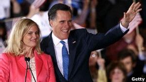 Ромні переміг у ключовому штаті - результат  супервівторка