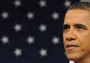 Обама: США не атакуватимуть Сирію
