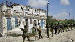 Сомали: первый рейс крупной авиакомпании за 20 лет