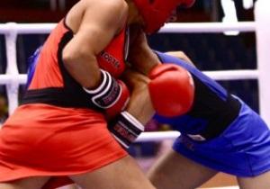 Женщинам-боксерам разрешили выступать на Олимпиаде в Лондоне в юбках