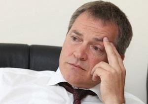 Депутат від ПР вважає, що Євросоюз намагається принижувати Україну