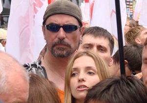 Кума Тимошенко підтвердила, що її донька розлучилася з Шоном Карром