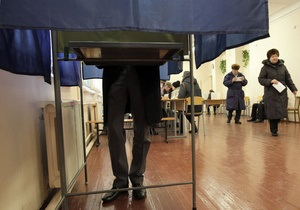 На виборчих дільницях у Росії камери записали 4 млн годин