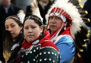 Индейцы навахо подали в суд на компанию, использовавшую бренд Navajo