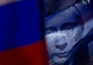 Reuters: Точка зору. Путін оголосив себе переможцем виборів