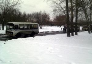 Эхо Москвы повідомляє про каруселі на одній з дільниць у Москві