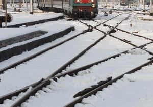 Аварія на залізниці у Польщі: понад 50 людей поранено