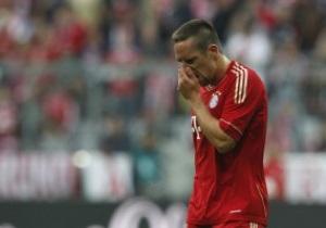Бундеслига: Бавария проиграла Байеру, Боруссия увеличила отрыв