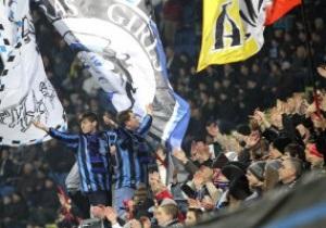 Чорноморець здобув першу перемогу на новому стадіоні
