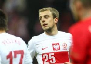 Белый орел утвержден в качестве неизменного атрибута формы польской сборной