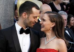 ЗМІ: Наталі Портман таємно вийшла заміж