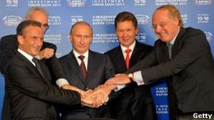 Ідеологічні непорозуміння з Польщею, блокування Південного потоку. Огляд ЗМІ за 2 березня