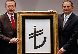 Турецька опозиція розкритикувала новий символ ліри