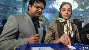 В Ірані відбуваються парламентські вибори