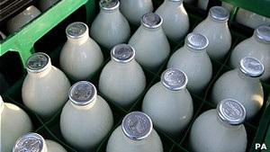 Україна готова ввозити білоруське м ясо та молочні продукти, але з гарантіями