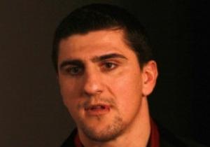 Менеджер Кличко через суд заставил Хука молчать