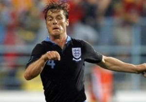 Назван новый капитан сборной Англии