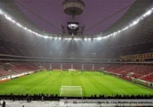 Можно видеть. 3D-панорамы арены Евро-2012 в Варшаве
