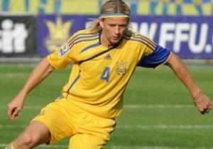 Тимощук: Збірна Ізраїлю нагадує шведів