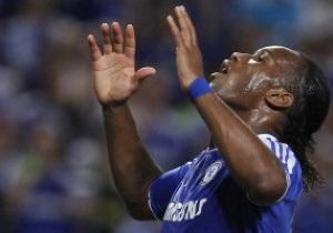Дидье Дрогба намерен заключить новый контракт на 6 миллионов фунтов в год