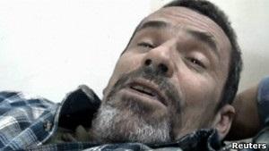 Пораненого британського журналіста евакуювали із Сирії