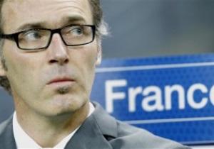Тренер сборной Франции ответил на язвительную критику Президента UEFA