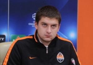 Ракицкий не сыграет в матче сборных Украина - Израиль