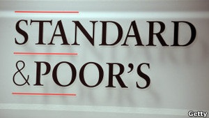 Агентство S&P понизило рейтинг грецького боргу