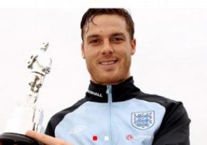 Болельщики назвали лучшего игрока Англии 2011 года