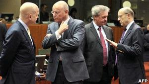 Євросоюз запровадив жорсткіші санкції щодо Сирії